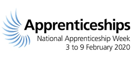 NAW 2020 - Apprentice Q&A session - Coventry tickets