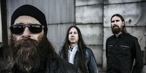 Kamchatka | Power Blues Rock aus Schweden