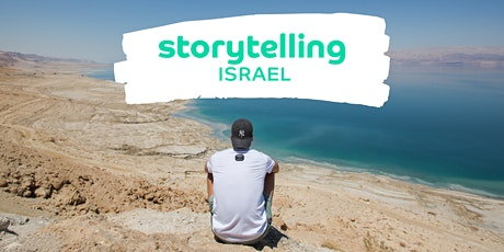 STORYTELLING ISRAEL Summit 2020: Next Gen. Social Media. Our Story. tickets