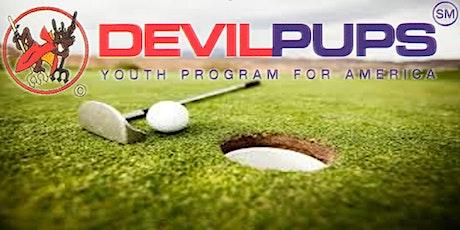 9th Annual Tucson Devil Pups Golf Tournament  tickets