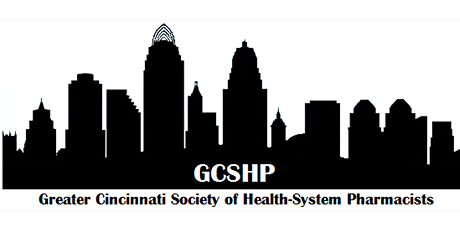 Greater Cincinnati Society of Health Systems Pharmacy Law CE Event tickets