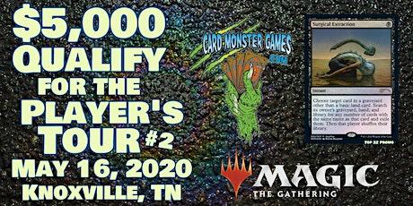 $5,000 Standard WPN Qualifier  in Knoxville, TN tickets
