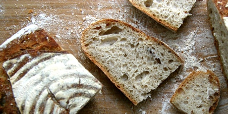2 Series Sourdough Bread (Part 1 and 2) tickets