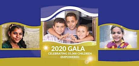 Coptic Orphans 2020 Gala tickets
