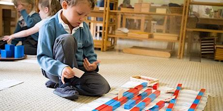 The Montessori Journey 2020 tickets