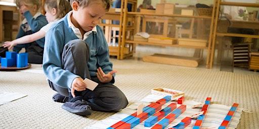 The Montessori Journey 2020