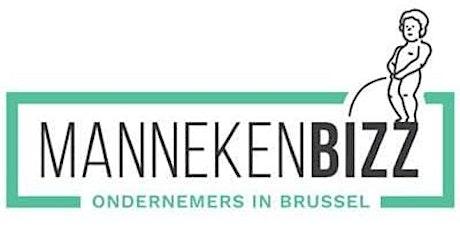 Manneken Bizz - Netwerk-meeting biglietti
