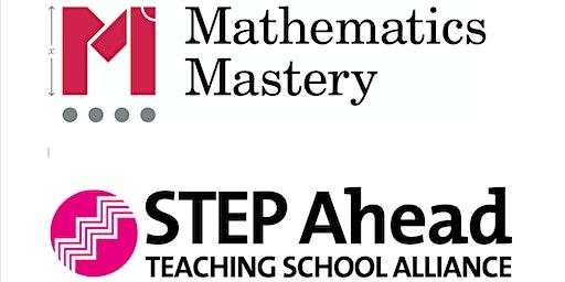 Fraction Subject Knowledge Enhancement Workshops (Mathematics Mastery)