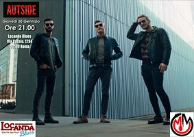 Autside - Live Movimento Musica - 30 Gennaio 2020