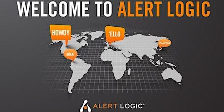 Alert Logic Tech Open House - Houston tickets