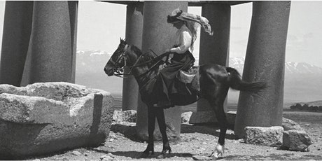 Extraordinary Women: Gertrude Bell, The Female Lawrence of Arabia tickets