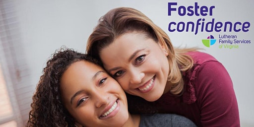 Tidewater LFSVA Foster Care and Adoption Information Meeting