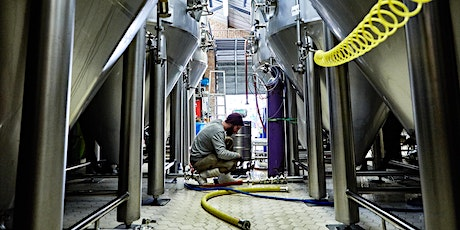 Gipsy Hill Brewery Tour & Tasting tickets