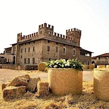 Castello di Malpaga logo