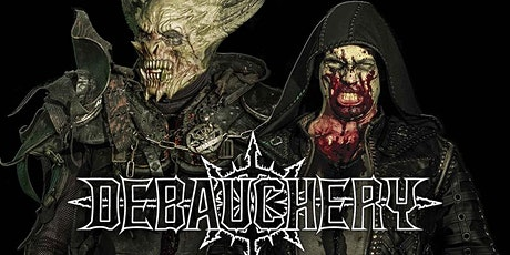 Debauchery | Death Metal Tickets