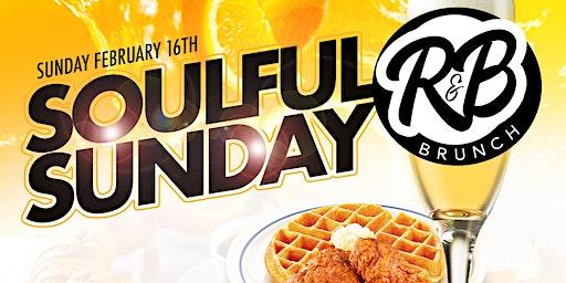 Soulful Sunday R&B Brunch