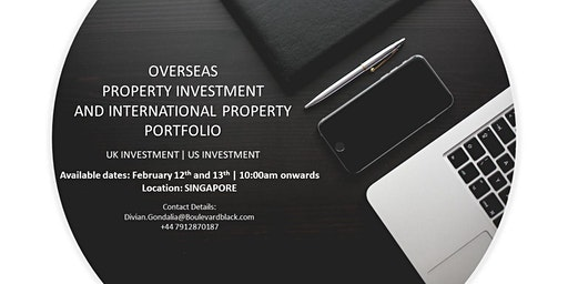 Overseas Property Investments