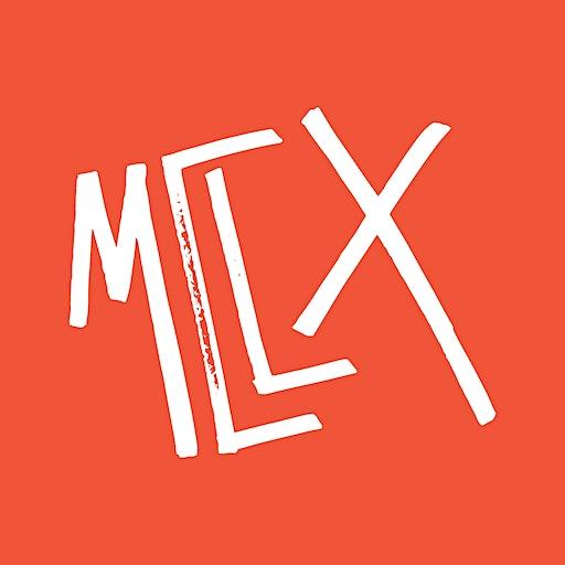 MCLX logo