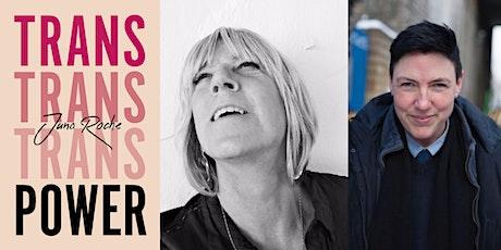 Trans Power: Juno Roche in Conversation with Meg-John Barker tickets