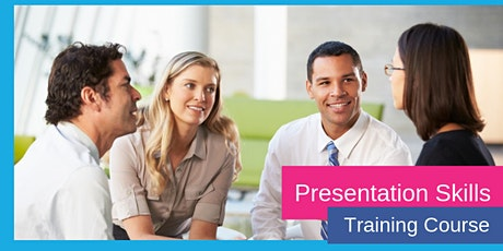 1 day Communications Skills Training Course - Manchester tickets