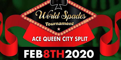 The World Spades Tournament