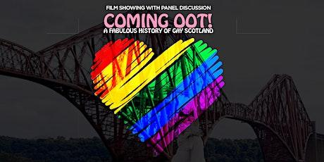 STUC LGBT+ Committee Film Screening: Coming Oot! tickets