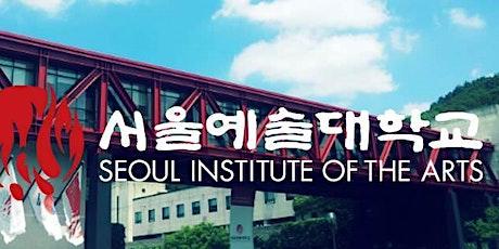 ICONS #24: Dae Hong Kim tickets
