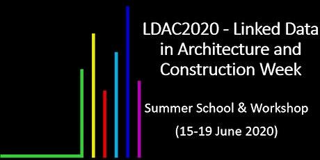 LDAC Summer School and Workshop tickets