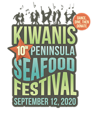 Kiwanis 10th Peninsula Seafood Festival tickets