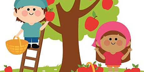 Incredible Edible Wakefield Urban Harvest - Cider Making tickets