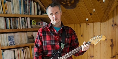 An evening with Mount Eerie