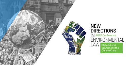 NDEL 2020 Conference: State and Local Solutions to the Climate Crisis