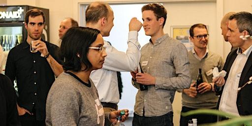 LikeMinded V.2 - Meet Your Future Co-founder!