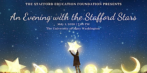 An Evening with the Stafford Stars