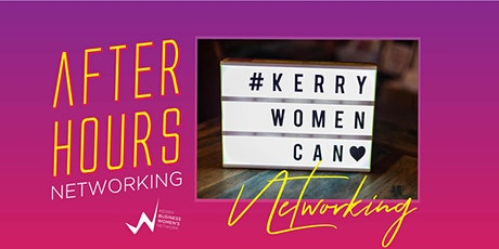 After Hours Networking Night - Reidy's Killarney, September tickets