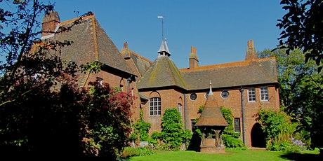 LECTURE: WILLIAM MORRIS, THE CREATION OF A BEAUTIFUL HOME tickets