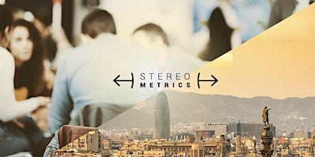 Kilos, Meters, NPS & other success metrics  (Barcelona) tickets