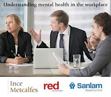HR Business Breakfast: Understanding mental health in the workplace - 26 March 2020