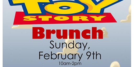 Toy Story Brunch