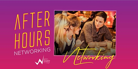 After Hours Networking Night - Reidy's Killarney, November tickets