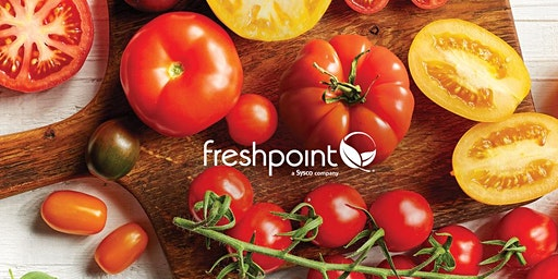 FreshPoint Food Show at Myrtle Beach