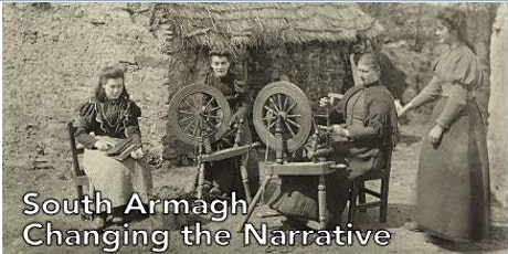 Next Chapter Newry Screening of 'Changing the Narrative'  Films tickets