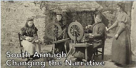 Next Chapter Newry Screening of 'Changing the Narrative'  Films