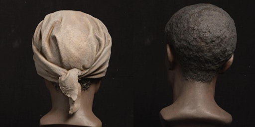 Forged in Iron and Bone: Unveiling Faces of the Enslaved