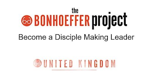 Bonhoeffer UK Conference 2020