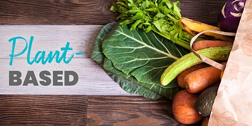 Mansfield Dietitian Store Tour: Whole Foods Plant Based