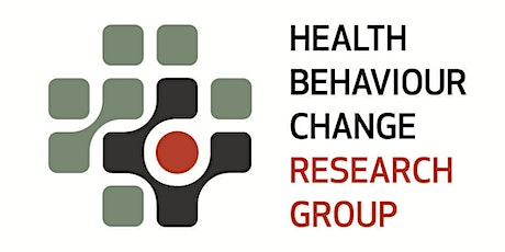Designing Effective Interventions for Health Behaviour Change tickets