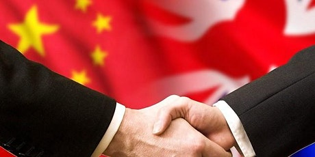 Brexit, Trade War and the Future of Sino-UK Relations tickets