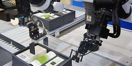 Lean Manufacture Masterclass  tickets