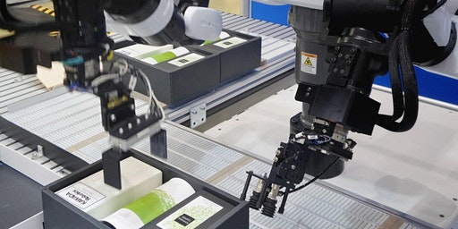Lean Manufacture Masterclass